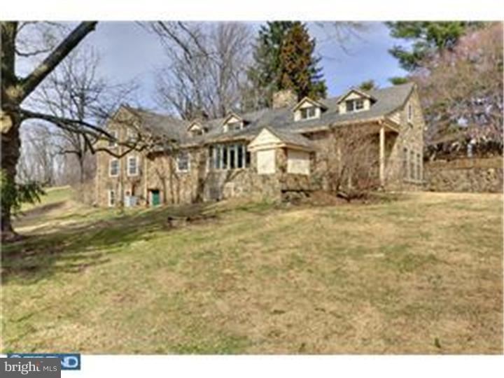 Single Family Homes für Verkauf beim Chester Springs, Pennsylvanien 19425 Vereinigte Staaten