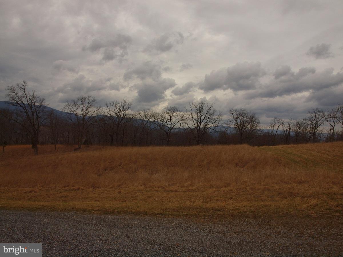 Land for Sale at Lot 11 Seneca Overlook Riverton, West Virginia 26814 United States