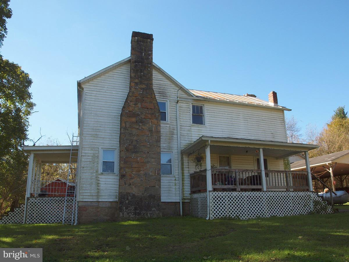 Farm for Sale at 15354 Mountaineer Drive Riverton, West Virginia 26814 United States