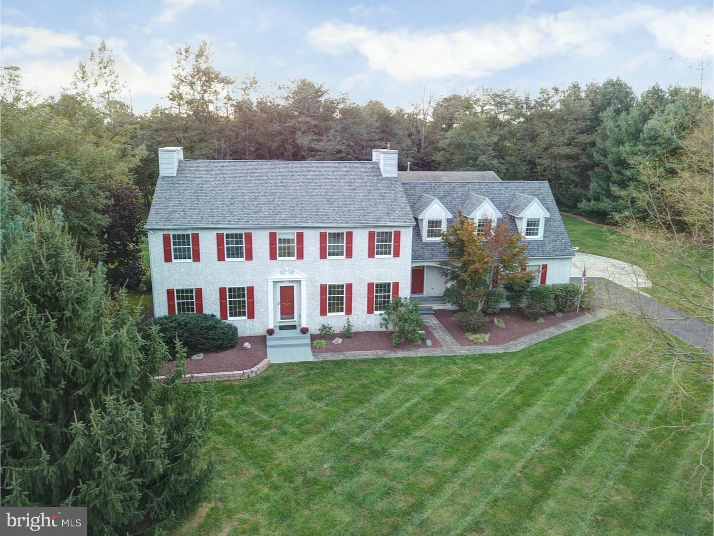Photo of home for sale at 127 Nantucket Drive, Middletown DE