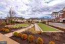 Community Putting Green & Bocce Ball - 21007 ROCKY KNOLL SQ #105, ASHBURN