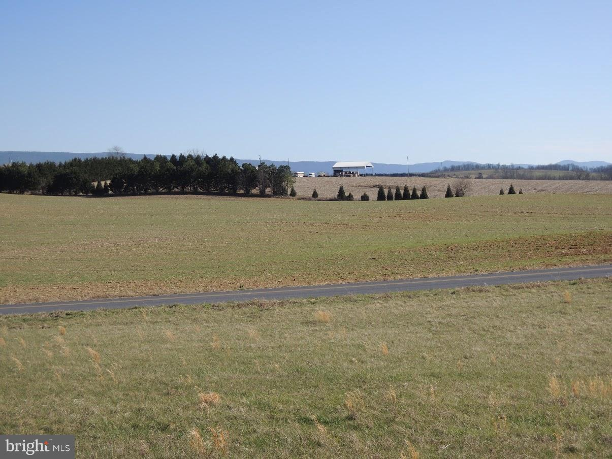 Land for Sale at Quicksburg, Virginia 22847 United States