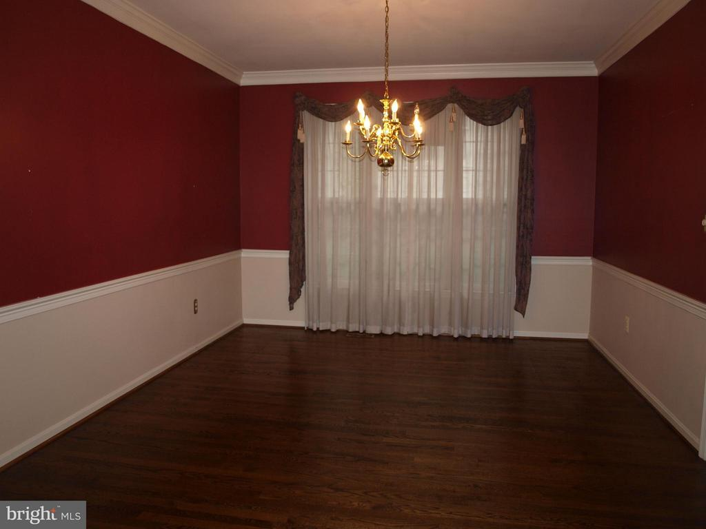 Dining Room - 47567 COLDSPRING PL, STERLING