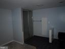 Lower Level Full Bath with Steam Shower - 47567 COLDSPRING PL, STERLING