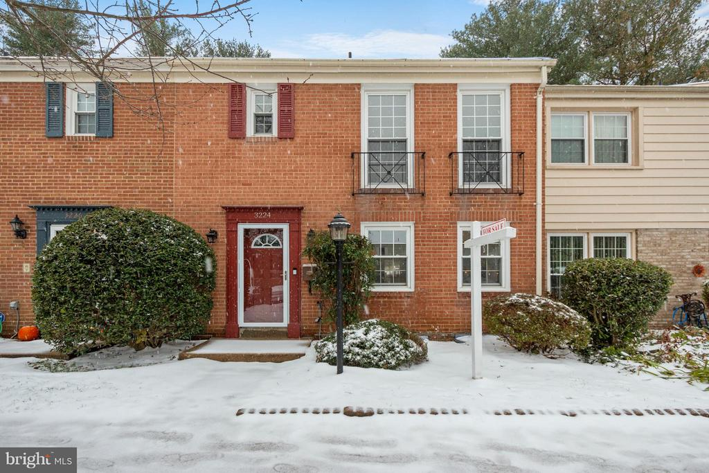 3224  ADAMS COURT 22030 - One of Fairfax Homes for Sale
