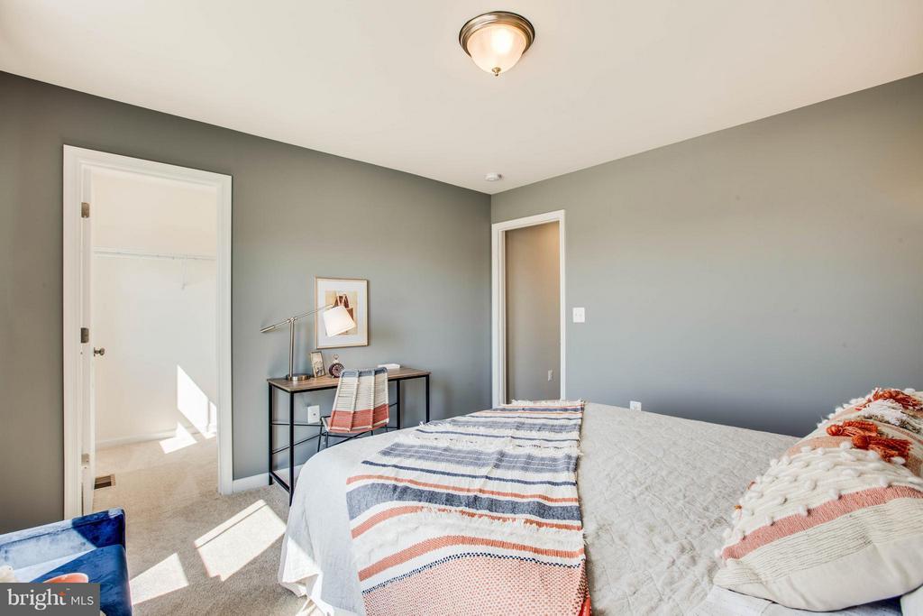 Bedroom - 0 MOFFETT LANE, FREDERICKSBURG