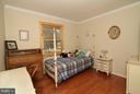 Bedroom 3 - 6055 PARK WOODS TER, BURKE