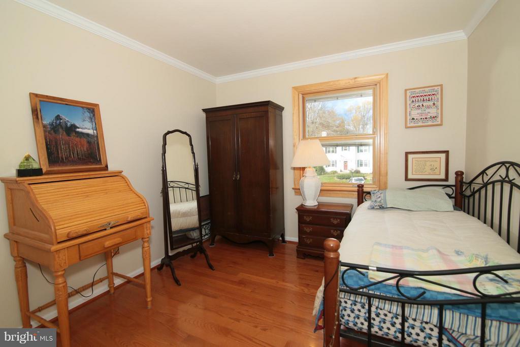 Bedroom 2 - 6055 PARK WOODS TER, BURKE