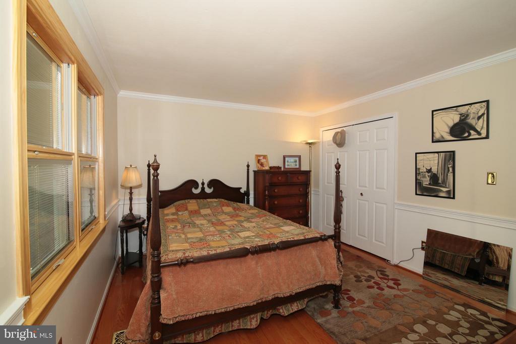 Master Bedroom - 6055 PARK WOODS TER, BURKE