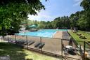 1 of 5 Burke Centre Swimming Pools - 6055 PARK WOODS TER, BURKE