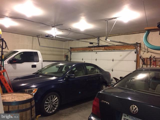 ~attached~3 car garage - 3970 PANHANDLE RD, FRONT ROYAL