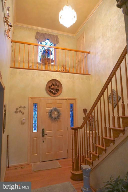 Foyer Entrance - 3970 PANHANDLE RD, FRONT ROYAL