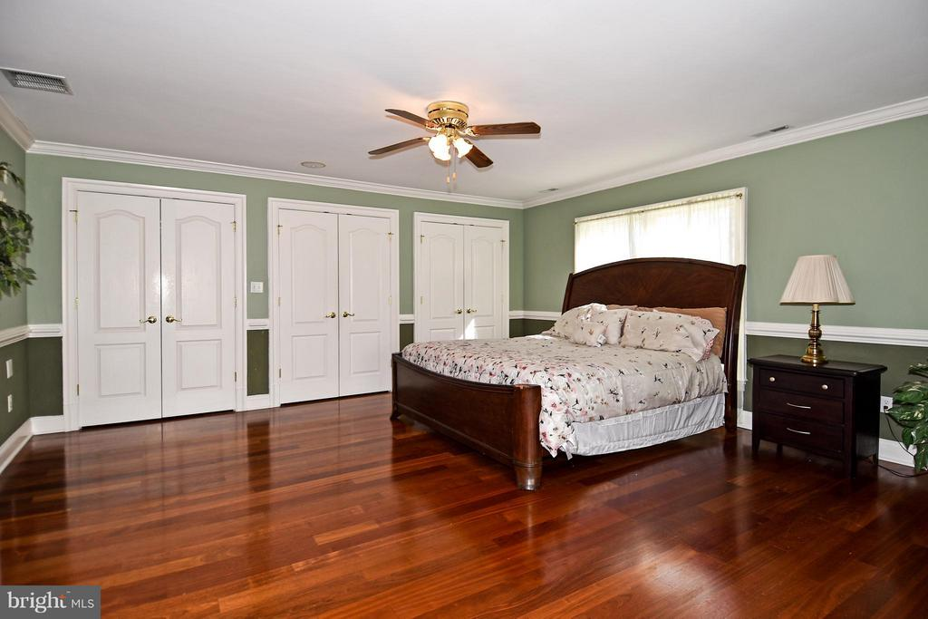 Bedroom - 12612 KAHNS RD, MANASSAS