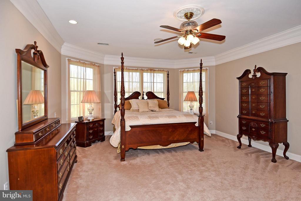Bedroom (Master) - 12612 KAHNS RD, MANASSAS