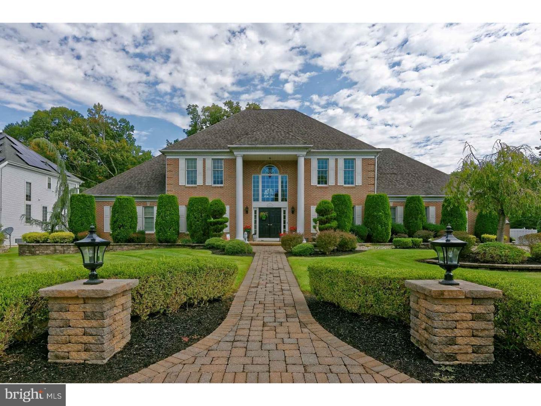 Casa Unifamiliar por un Venta en 5 TERNBERRY Court Blackwood, Nueva Jersey 08012 Estados Unidos