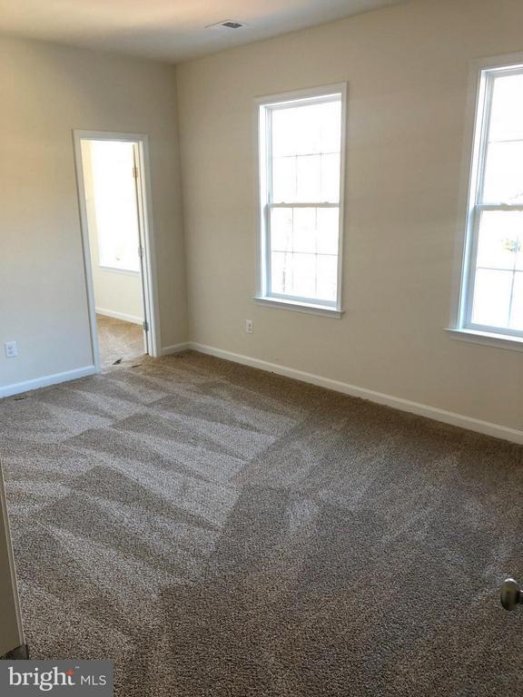 Bedroom - 8371 JILL BRENDA CT, MANASSAS