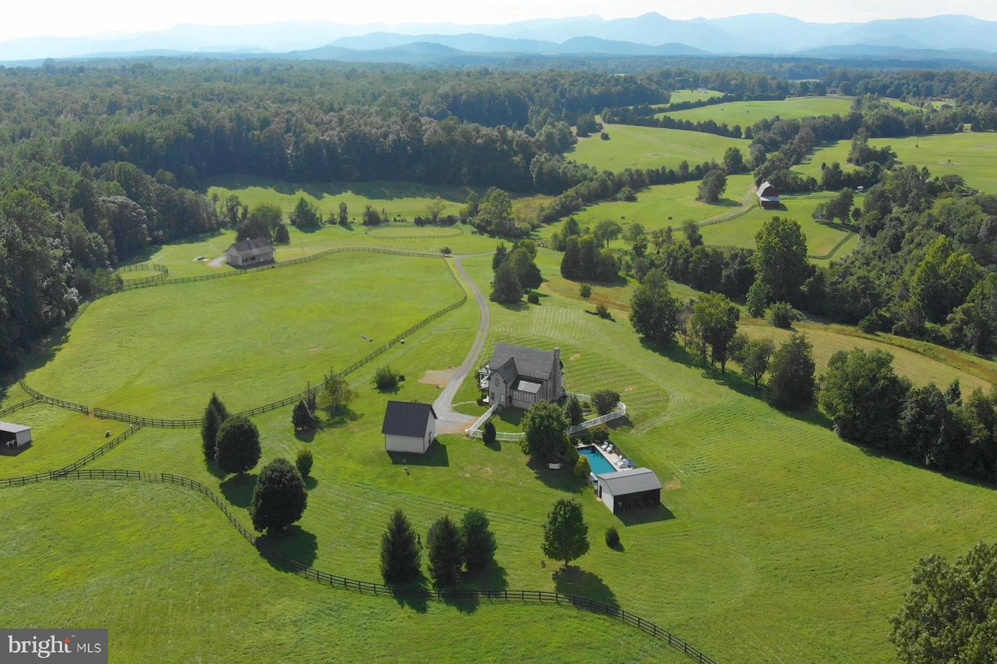 Farm for Sale at 7034 Griffinsburg Rd Boston, Virginia 22713 United States