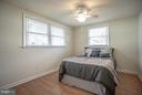 Master Bedroom - 4109 ANDERSON RD, TRIANGLE
