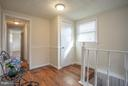 Kitchen/Basement Entrance - 4109 ANDERSON RD, TRIANGLE