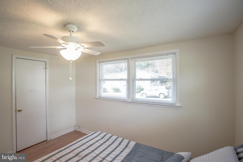 Bedroom (Master) - 4109 ANDERSON RD, TRIANGLE