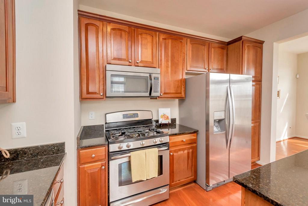 Stainless Steel Appliance - 16385 GANGPLANK LN, WOODBRIDGE