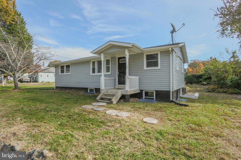 Welcome Home! - 4109 ANDERSON RD, TRIANGLE