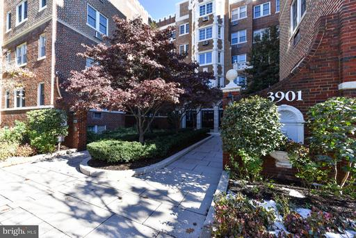 3901 CONNECTICUT AVE NW #209