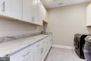 Laundry room - 3600 N PEARY ST, ARLINGTON