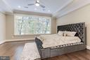 Master bedroom suite - 3600 N PEARY ST, ARLINGTON