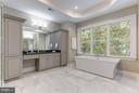 Master bathroom - 3600 N PEARY ST, ARLINGTON