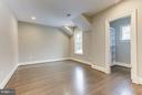 Bedroom - 3600 N PEARY ST, ARLINGTON