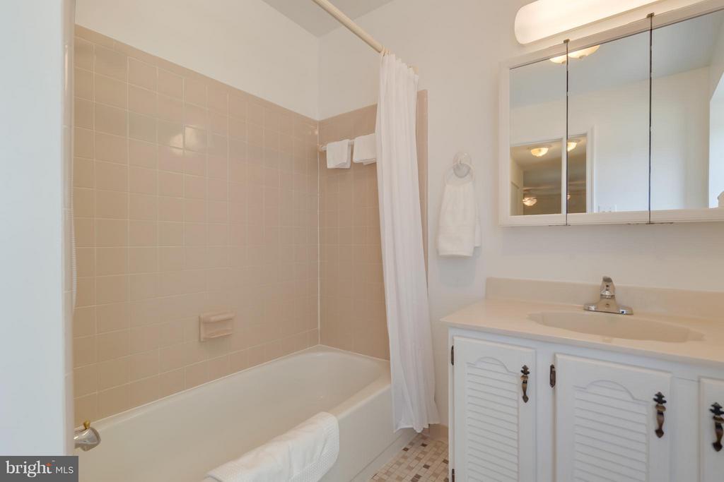 Bath (Master) - 5620 BARRYMORE RD, CENTREVILLE