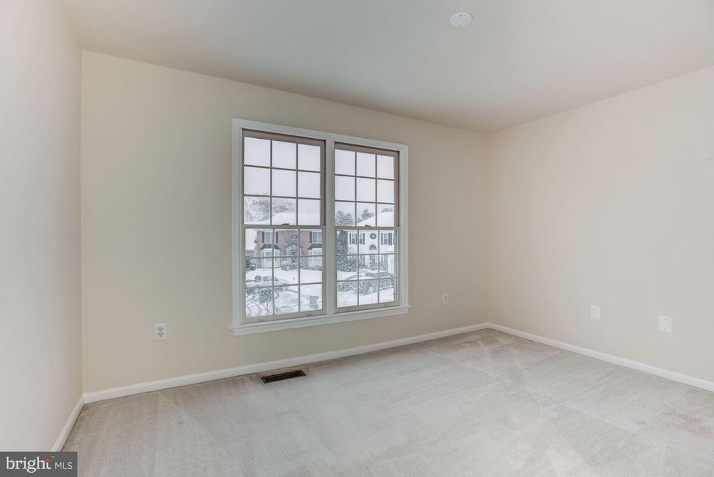 3rd bedroom - 20941 RUBLES MILL CT, ASHBURN