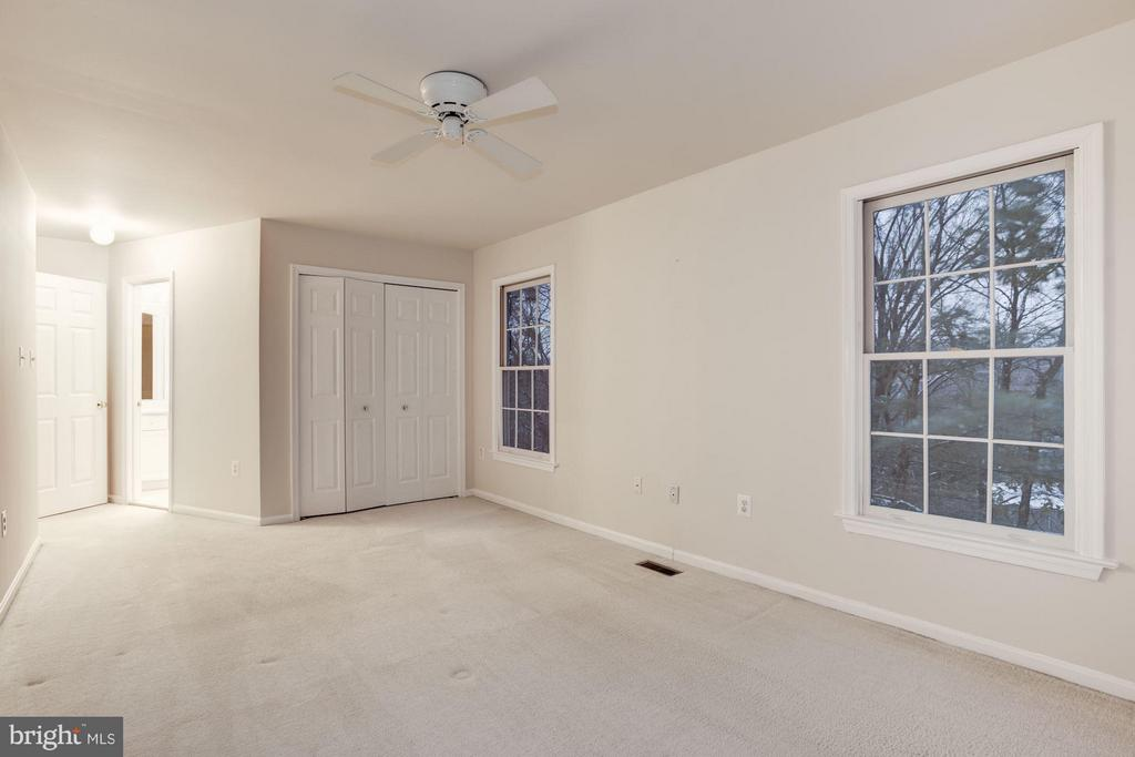 Junior Master Bedroom - 20941 RUBLES MILL CT, ASHBURN