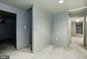 Basement - 20941 RUBLES MILL CT, ASHBURN