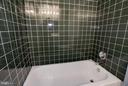 Basement Full Bathroom - 20941 RUBLES MILL CT, ASHBURN