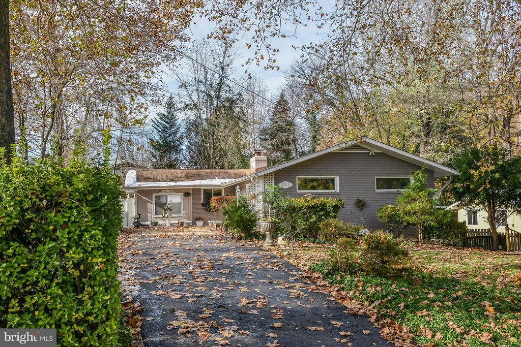 9912  PINEHURST AVENUE 22030 - One of Fairfax Homes for Sale