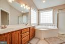 Bath (Master) - 6906 GOVERNORS GRANT LN, FREDERICKSBURG