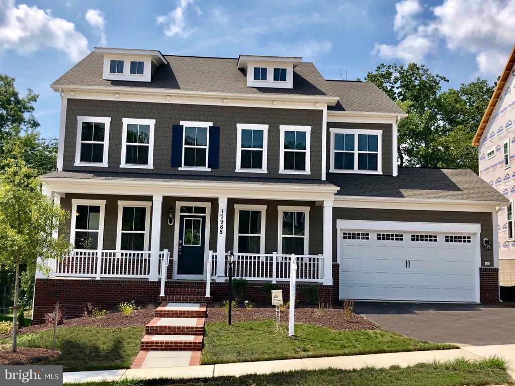 - 17988 WOODS VIEW DR, DUMFRIES