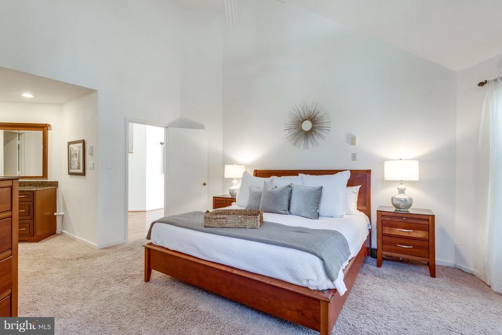 Fresh carpet & neutral paint.  (SEE TOUR) - 11581 GREENWICH POINT RD, RESTON