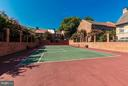 Exclusive  Community Tennis Court - 215 PRINCESS ST, ALEXANDRIA