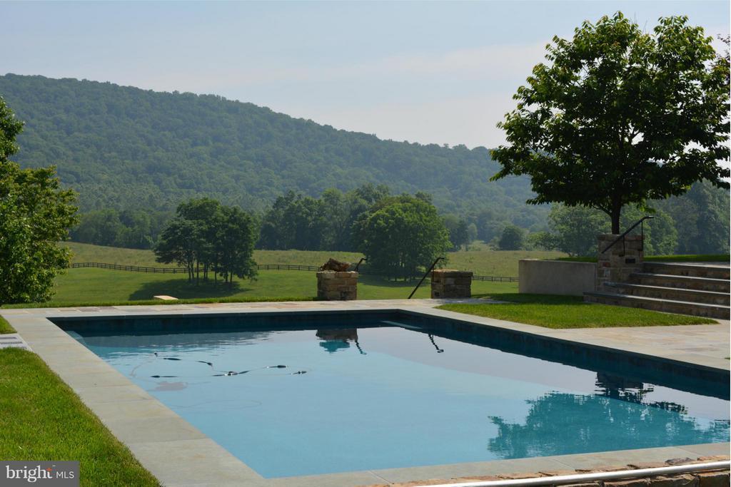 Pool - 12410 COVE LN, HUME