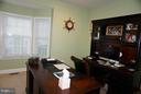 Office/Library/Den - 5311 AUSTRA PL, WOODBRIDGE