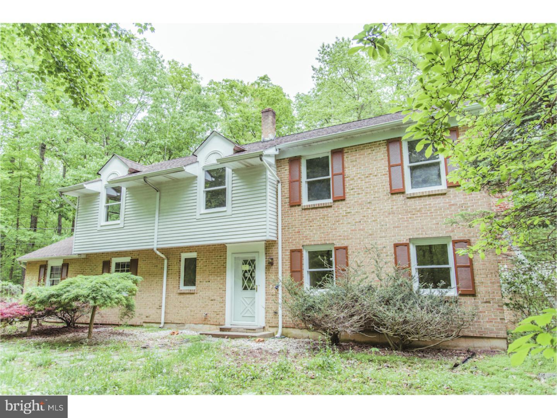 Частный односемейный дом для того Продажа на 443 LONG HILL Road Hillsborough, Нью-Джерси 08844 Соединенные ШтатыВ/Около: Hillsborough