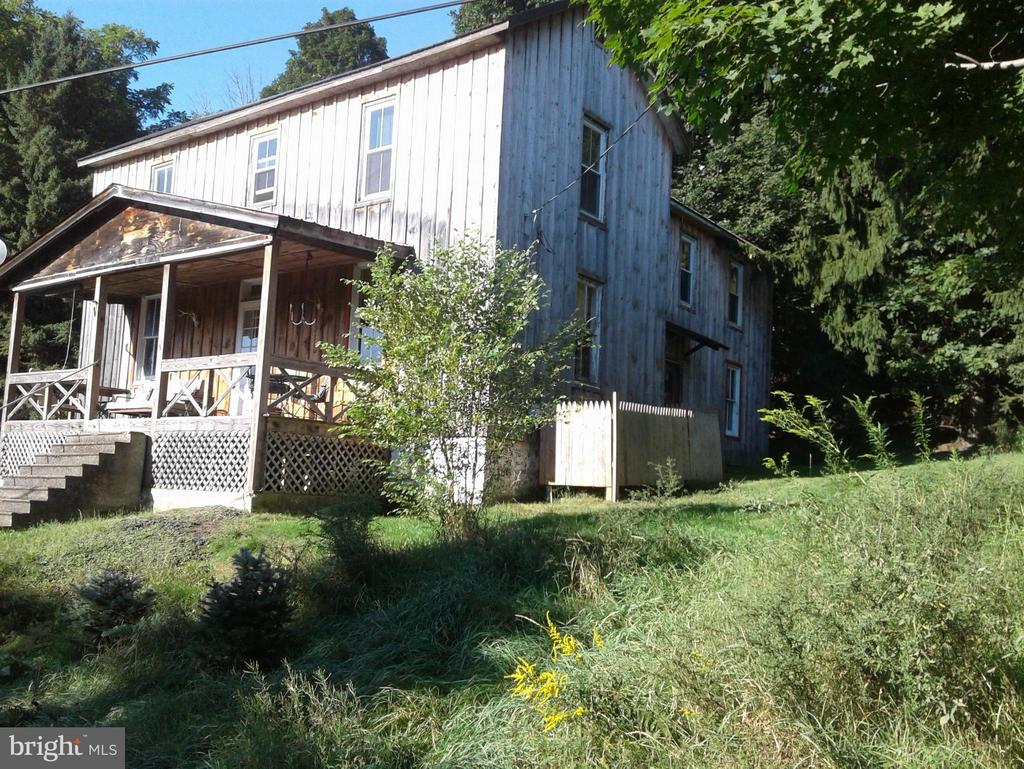 Taylor-Made Deep Creek Vacations & Sales - MLS Number: 1002613326
