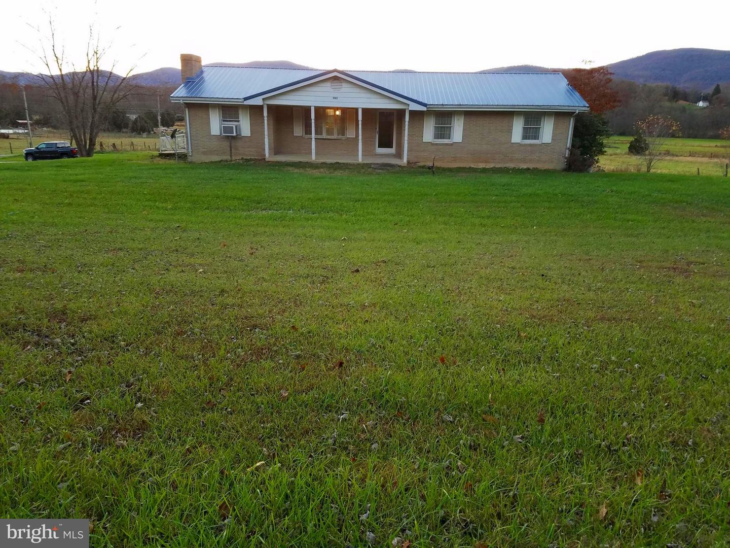 Single Family for Sale at 9143 Rt 220 Hwy Old Fields, West Virginia 26845 United States
