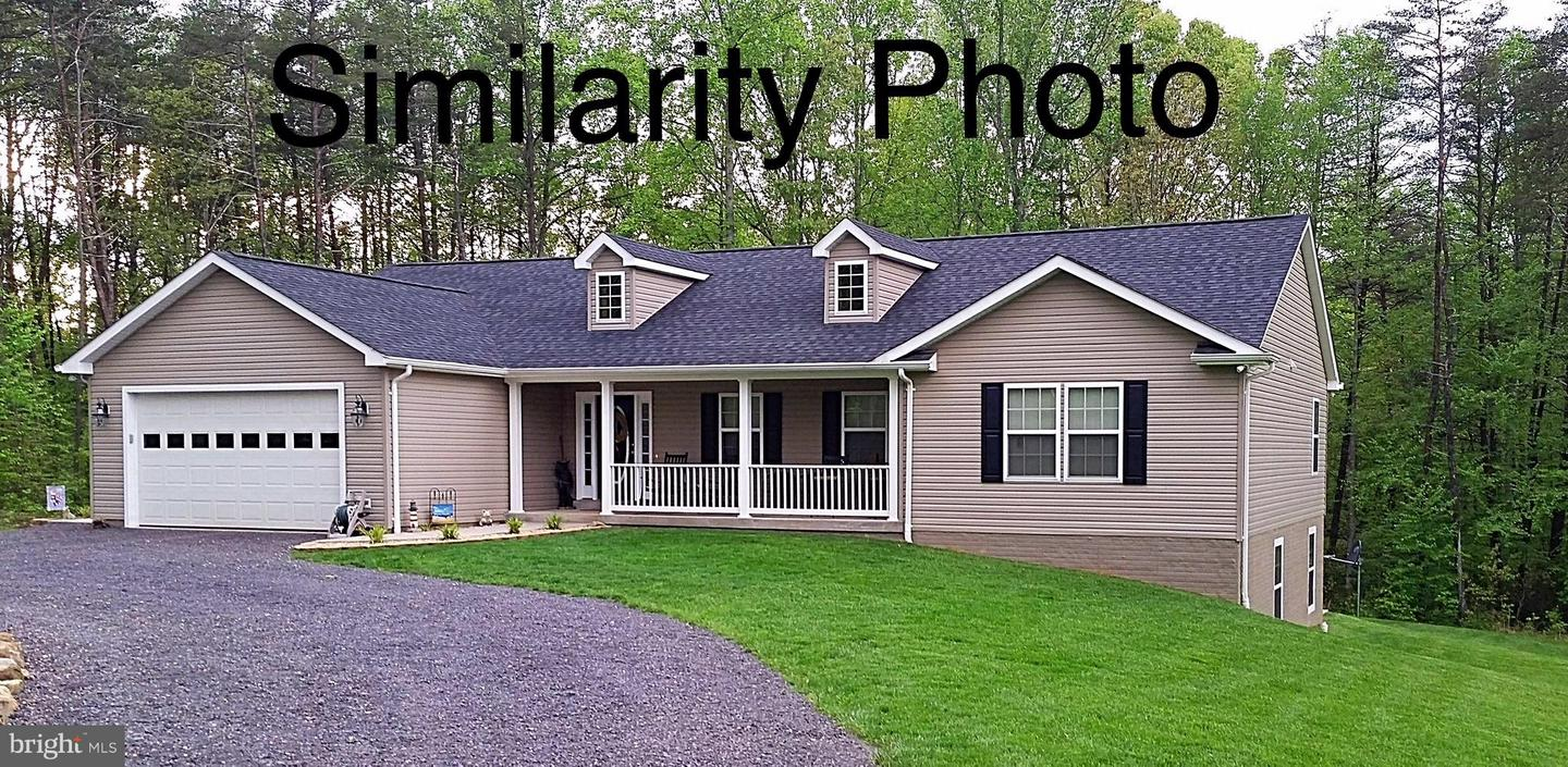 Single Family for Sale at Lot 13 Stonewall Rd Unionville, Virginia 22567 United States