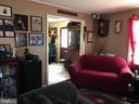 Living Room - 10929 DEERFIELD DR, FREDERICKSBURG