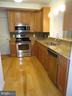 Custom Granite Counters and Tile Backsplash - 485 HARBOR SIDE ST #306, WOODBRIDGE