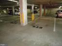 Deeded Garage Parking Space # 2 - 485 HARBOR SIDE ST #306, WOODBRIDGE